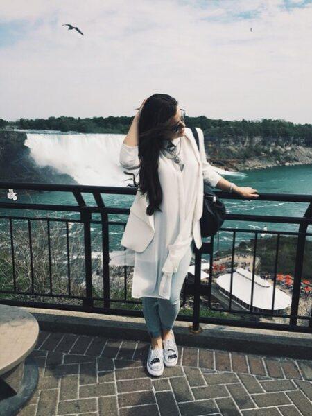 Safia, 21 cherche une aventure sensuelle