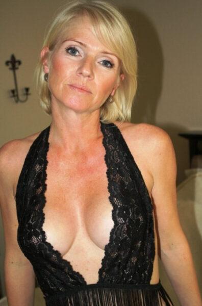 Maily, 42 cherche un dial sympa