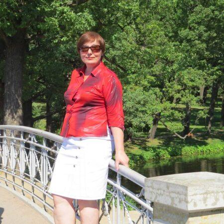 Leila, 42 cherche une rencontre coquine