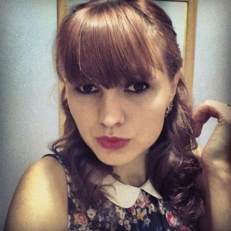 Olivia, 22 cherche une aventure
