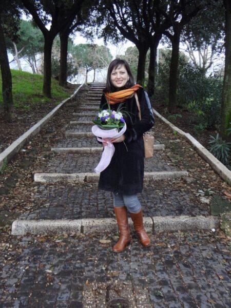 Alexandra dispo pour un plan q sans prise de tête a Toulon