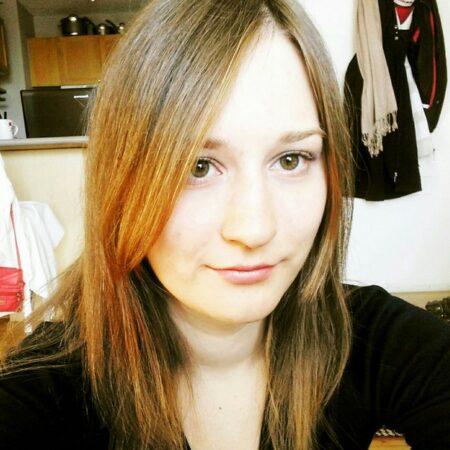 Johanne, 18 cherche une rencontre en réel
