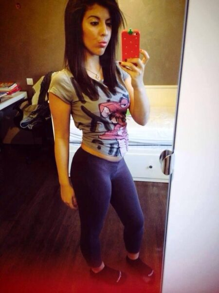 Youna cherche une compagnie agréable
