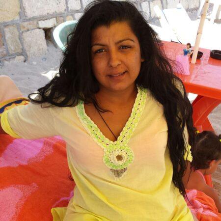 Fatim, 33 cherche des histoires sans lendemain