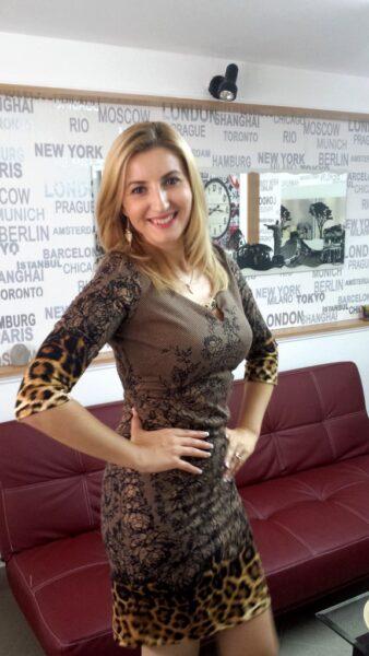 Iman, 27 cherche une aventure sensuelle